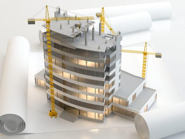 komercjalizacja obiektów biurowych rozpoczyna się już w fazie projektowania obiektu