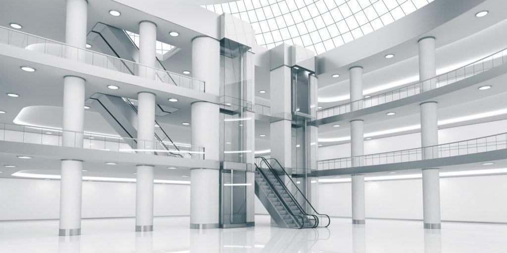 komercjalizacja centrum handlowego, a rozwój inwestycji